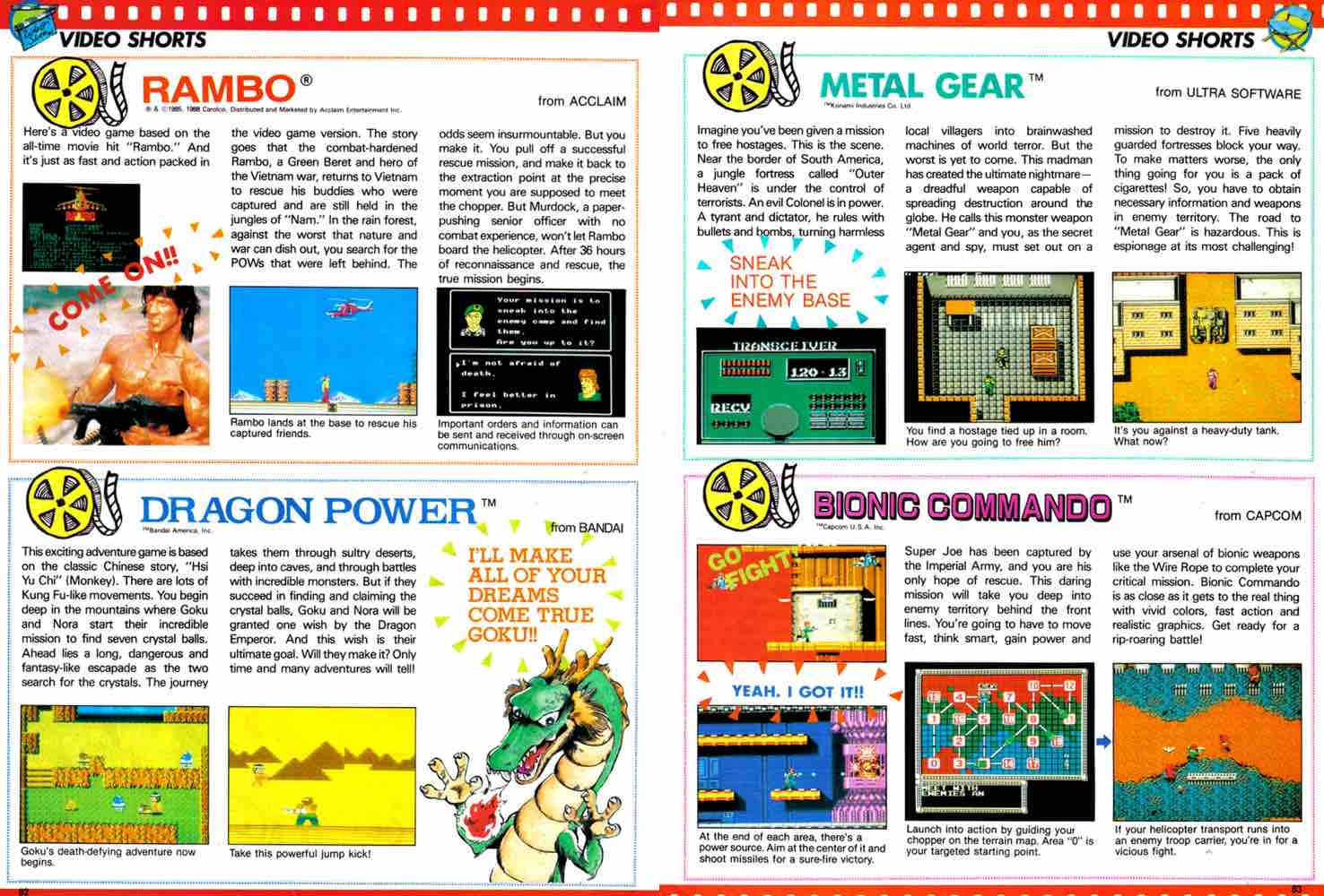 Premiere Issue Of Nintendo Power Now Shipping – Nintendo Times