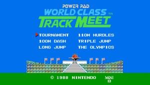 World Class Track Meet (NES) Game Hub