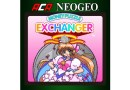 Money Puzzle Exchanger (ACA NEOGEO) Review
