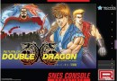 Return Of Double Dragon Comes To The SNES (Yes The SNES) On August 21