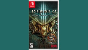 Diablo III: Eternal Collection (Switch) Game Hub