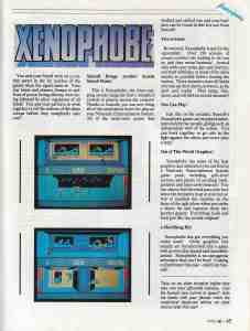 Electronic Game Player   Sept Oct 1988-45