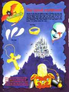 Nintendo Power | Sept Oct 1988-34