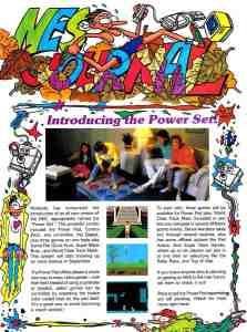 Nintendo Power | Sept Oct 1988-92