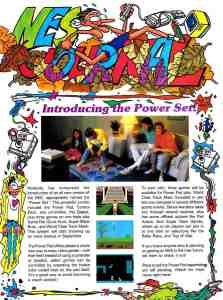 Nintendo Power | Sept Oct 1988-92