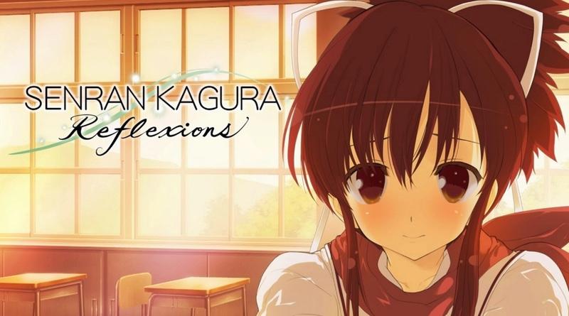 Senran Kagura Reflexions Review
