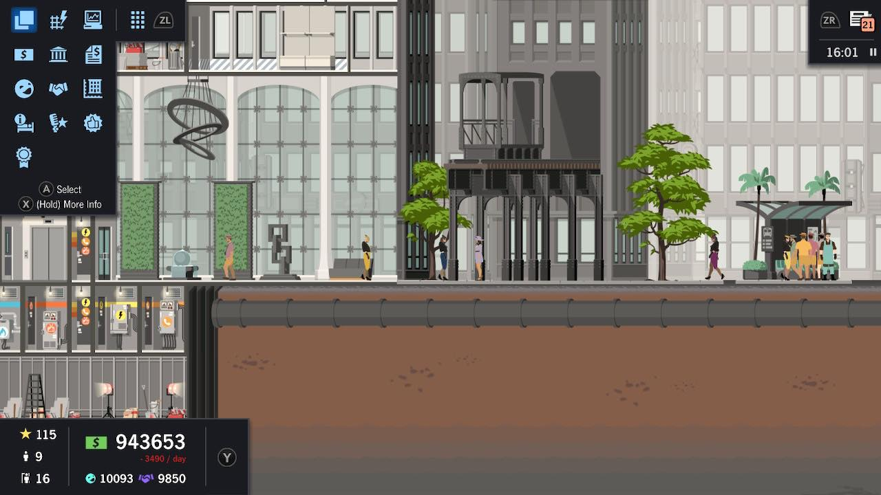 project highrise architects edition review