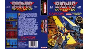 Bionic Commando Review