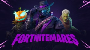 Fortnitemares Has You Fighting Creepy Creatures