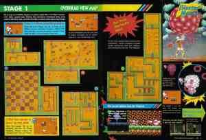 Nintendo Power | Nov Dec 1988-30-31