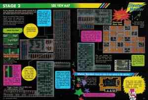 Nintendo Power | Nov Dec 1988-32-33