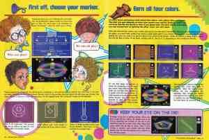 Nintendo Power | Nov Dec 1988-60-61