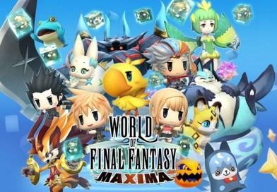 World Of Final Fantasy Maxima Review