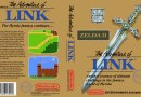 Zelda II: The Adventure Of Link Review