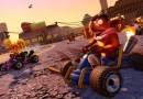 Crash Team Racing Nitro-Fueled Races Onto Switch June 21, 2019