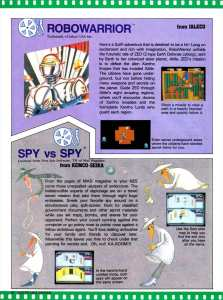 Nintendo Power | Jan Feb 1989-82
