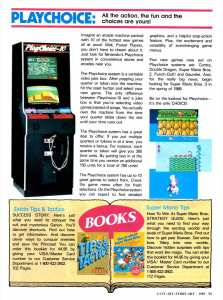 Nintendo Power   Jan Feb 1989-93