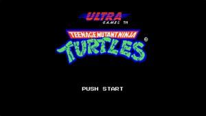 Teenage Mutant Ninja Turtles (NES) Game Hub