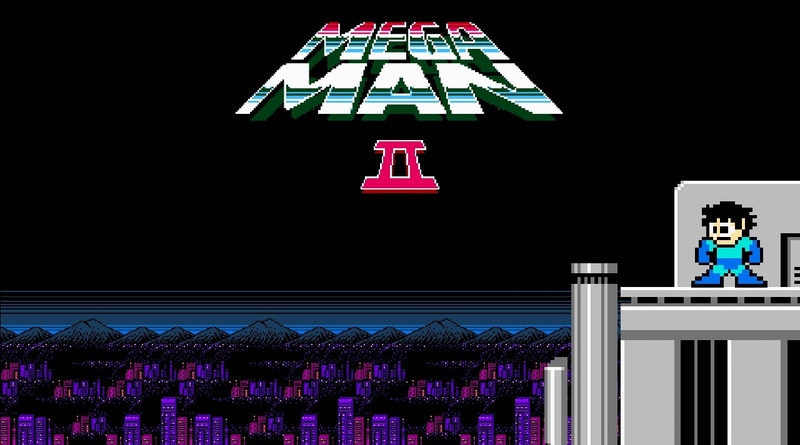 Winter CES: A Slew Of New Games Announced For The NES