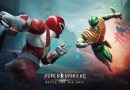 Power Rangers: Battle For The Grid Brings Mighty Morphin' Fighting To Switch In April