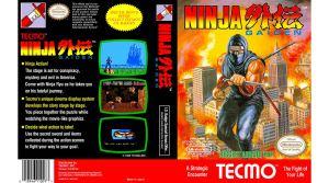 Ninja Gaiden Review