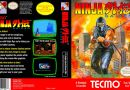 Ninja Gaiden Review