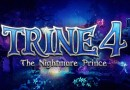 New Gameplay Footage Of Trine 4