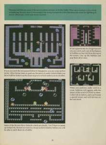 Game Player's Strategy Guide to Nintendo Games Issue 2 Pg. 030