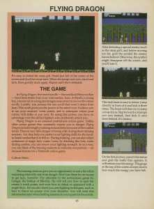 Game Player's Strategy Guide to Nintendo Games Issue 2 Pg. 045