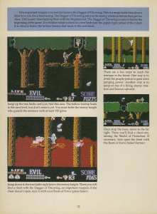 Game Player's Strategy Guide to Nintendo Games Issue 2 Pg. 072