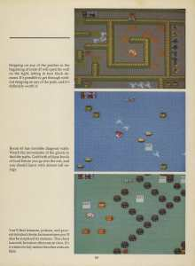 Game Player's Strategy Guide to Nintendo Games Issue 2 Pg. 089
