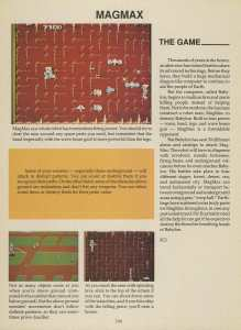 Game Player's Strategy Guide to Nintendo Games Issue 2 Pg. 104