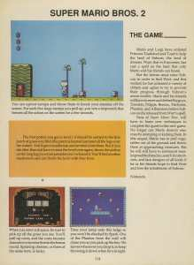 Game Player's Strategy Guide to Nintendo Games Issue 2 Pg. 114