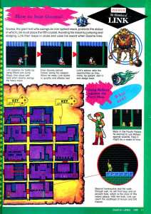 Nintendo Power | March April 1989 p011