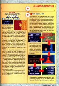 Nintendo Power | March April 1989 p067