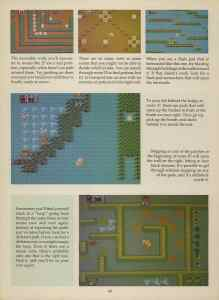 Game Player's Guide To Nintendo | May 1989 p044