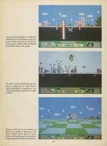 Game Player's Guide To Nintendo | May 1989 p107