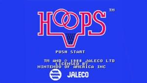 Hoops (NES) Game Hub