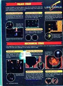 Nintendo Power   May June 1989 p34