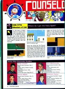 Nintendo Power | May June 1989 p56