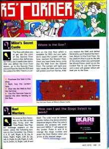 Nintendo Power | May June 1989 p57
