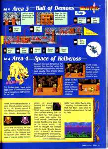 Nintendo Power | May June 1989 p63