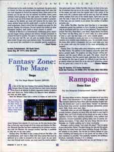 VGCE | May 1989 p32