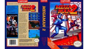 Mega Man 2 Review
