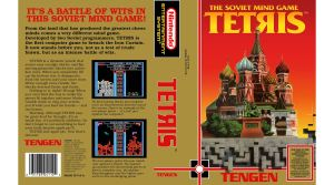 Nintendo Zaps Atari: Tengen's Tetris Must Be Pulled From Stores