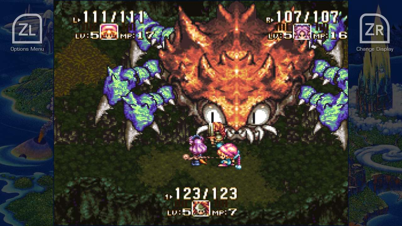 Collection Of Mana Review – Nintendo Times