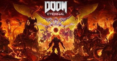 Doom: Eternal Delayed Until Next Year
