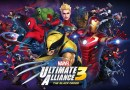 More Marvel Ultimate Alliance 3 Footage