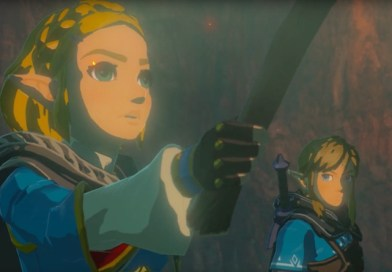 Sequel To The Legend Of Zelda: Breath Of The Wild Shown