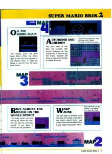 Nintendo Power | July Aug 89 | SMB 2 Hint Book - 31